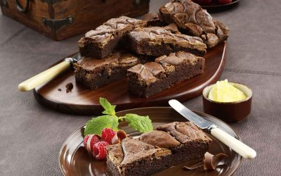 Brownie & Chocolate Cakes