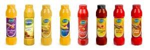 Remia Sauces