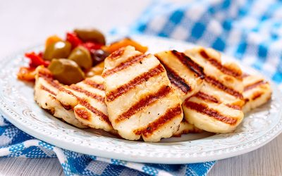 Essential Halloumi Recipes